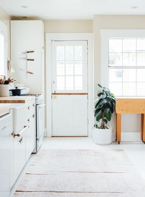 10 Ways to Stage Your Home for Free