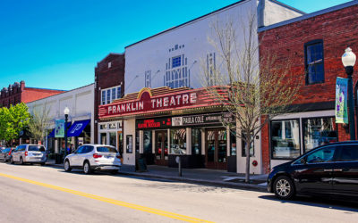 """Franklin, TN and the """"Great American Main Street"""""""