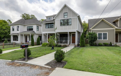 How to Buy a House in Nashville