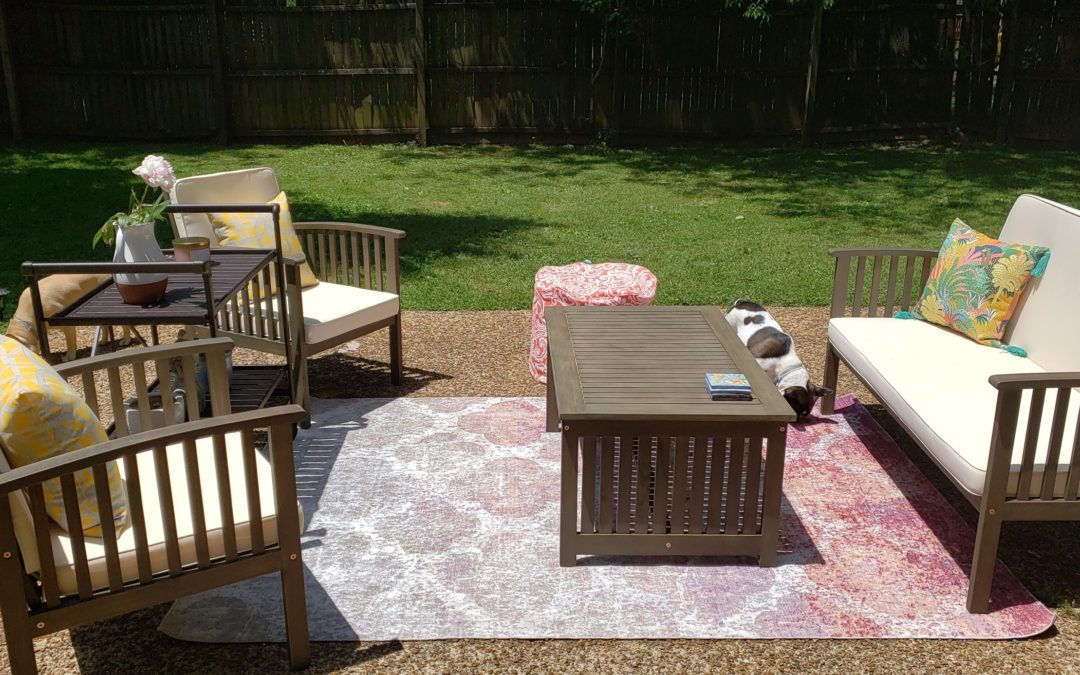 Add Value to Your Home With an Outdoor Living Space