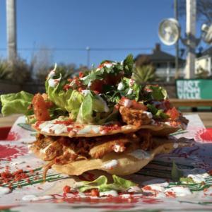 Redheaded Stranger - Nashville's Best Restaurants